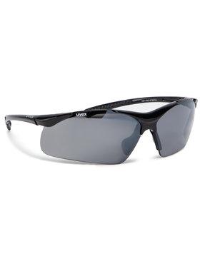 Uvex Uvex Okulary przeciwsłoneczne Sportstyle 223 S5309822216 Czarny