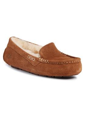 Ugg Ugg Pantofole W Ansley 1106878 Marrone