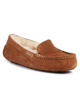 Ugg Ugg Papuče W Ansley 1106878 Hnedá