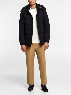 Woolrich Woolrich Zimska jakna WOLOW0009 UT1046 Crna Regular Fit