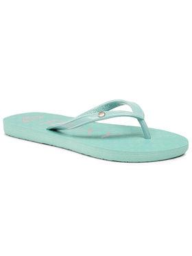 Roxy Roxy Flip flop ARGL100286 Albastru