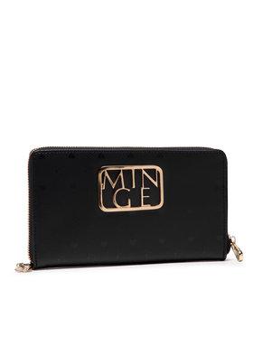 Eva Minge Eva Minge Великий жіночий гаманець EM-05-09-001242 Чорний