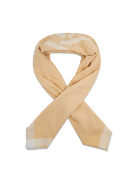 Tommy Hilfiger Tommy Hilfiger Sciarpa Signature Scarf AW0AW09791 Beige
