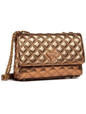 Guess Guess Handtasche Cessily (SB) HWCB76 79210 Goldfarben