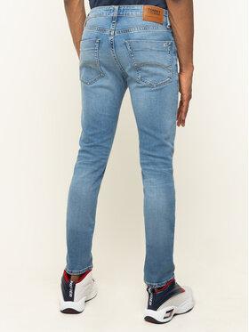 Tommy Jeans Tommy Jeans Jeansy Slim Fit Scanton Heritage DM0DM07303 Modrá Slim Fit
