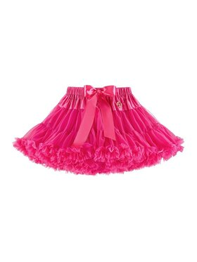 LaVashka LaVashka Sukňa 2 M Ružová Regular Fit