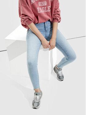 American Eagle American Eagle Jeans 043-3435-3113 Blau Slim Fit