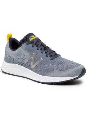 New Balance New Balance Buty MARISCY3 Niebieski