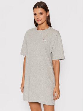 Fila Fila Повсякденна сукня Elle 688436 Сірий Regular Fit