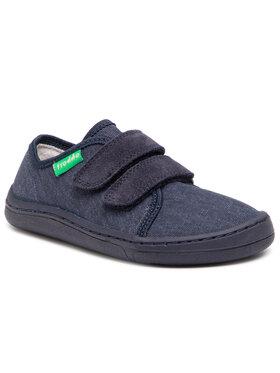 Froddo Froddo Pantofole G1700283-5 D Blu scuro
