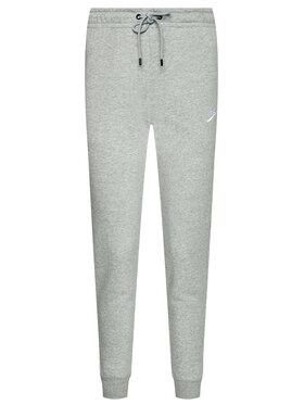 Nike Nike Spodnie dresowe Essential BV4099-063 Szary Slim Fit