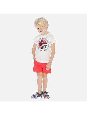 Mayoral Mayoral Completo T-shirt e pantaloncini 3618 Multicolore Regular Fit