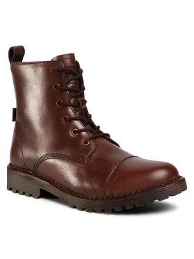 Levi's® Levi's® Outdoorová obuv 232321-706-29 Hnedá