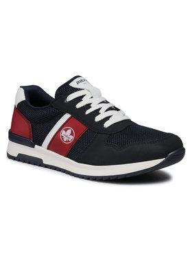 Rieker Rieker Sneakers 16112-15 Bleu marine