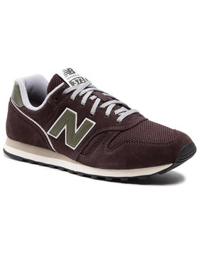 New Balance New Balance Sneakers ML373RB2 Maro