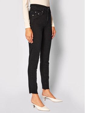 Calvin Klein Jeans Calvin Klein Jeans Skinny Fit džíny Ckj 010 J20J213981 Tmavomodrá Skinny Fit