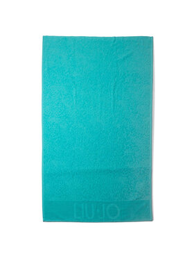 Liu Jo Liu Jo Πετσέτα Telo Spugna Jacquar VA0206 T0300 Μπλε