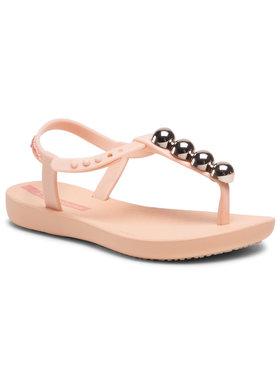 Ipanema Ipanema Sandały Class Glam Kids 26562 Różowy