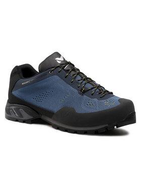 Millet Millet Παπούτσια πεζοπορίας Trident Gtx M GORE-TEX MIG1819 Σκούρο μπλε