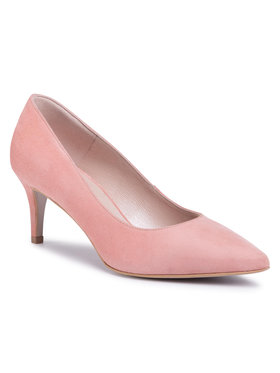 Gino Rossi Gino Rossi Talons aiguilles Rumi DCH675-AG8-0020-3900-0 Rose