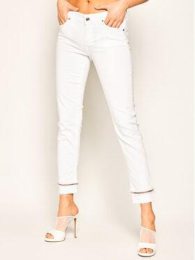 Liu Jo Liu Jo Jeans WA0186 T8123 Weiß Regular Fit