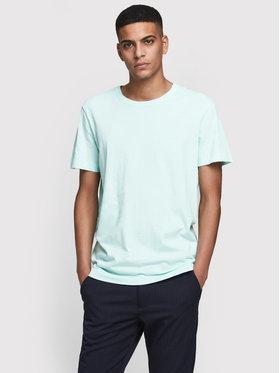 Jack&Jones Jack&Jones T-Shirt Washed 12175520 Grün Regular Fit