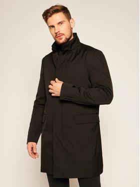 Strellson Strellson Cappotto di transizione 11 Mayfair 30023258 Nero Regular Fit