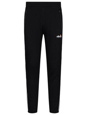 Ellesse Ellesse Spodnie dresowe Diruta SXG09897 Czarny Regular Fit