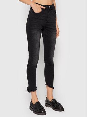 Marella Marella Jeans Wskin 31861017 Schwarz Skinny Fit