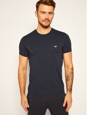 Emporio Armani Underwear Emporio Armani Underwear 2 póló készlet 111267 0A720 55735 Színes Regular Fit