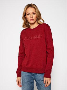 Calvin Klein Calvin Klein Džemperis K20K202353 Raudona Regular Fit