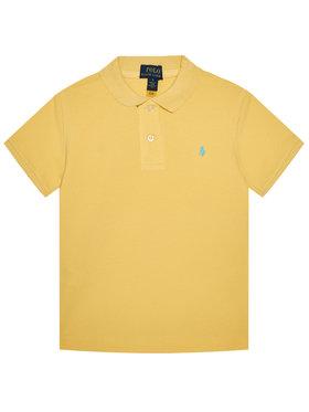Polo Ralph Lauren Polo Ralph Lauren Polo marškinėliai 322603252021 Geltona Regular Fit