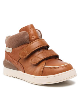 Biomecanics Biomecanics Зимни обувки 211215 S Кафяв