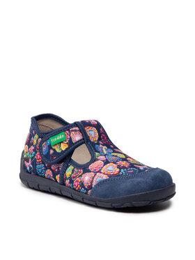 Froddo Froddo Pantofole G1700291-4 D Blu scuro