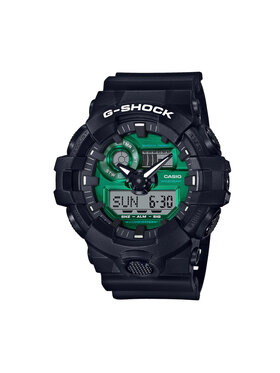 G-Shock G-Shock Uhr GA-700MG-1AER Schwarz