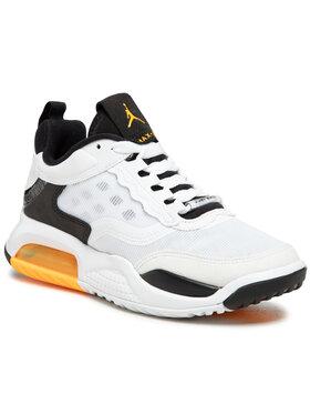 Nike Nike Boty Jordan Max 200 (Gs) CD5161 108 Bílá