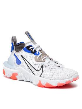 Nike Nike Boty React Vision CD4373 104 Bílá