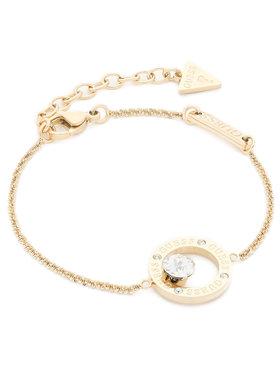 Guess Guess Bracelet JUBB20 132JW S Or