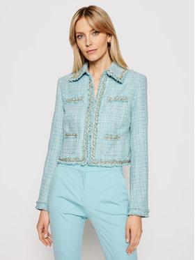 Marciano Guess Marciano Guess Blazer Tweed 1GG201 9543Z Blu Slim Fit