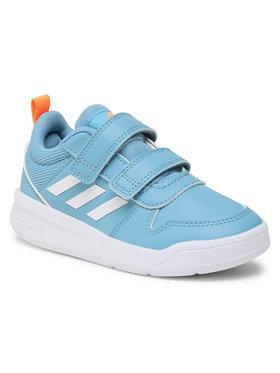 adidas adidas Обувки Tensaur C S24044 Син