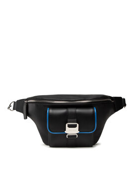 Tommy Jeans Tommy Jeans Τσαντάκι μέσης Tjw Item Bumbag AW0AW10168 Μαύρο