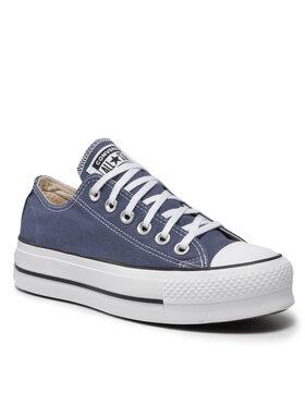 Converse Converse Sneakers Ctas Lift Ox Steel 571405C Μπλε