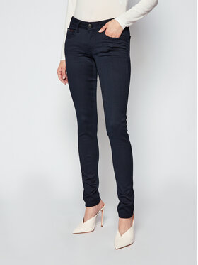 Tommy Jeans Tommy Jeans jeansy Skinny Fit Sophie DW0DW04410 Blu scuro Skinny Fit