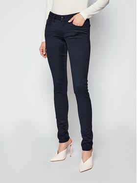 Tommy Jeans Tommy Jeans Skinny Fit Farmer Sophie DW0DW04410 Sötétkék Skinny Fit