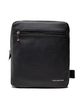Calvin Klein Jeans Calvin Klein Jeans Мъжка чантичка Micro Pebble Repoter W/Pckt K50K507217 Черен