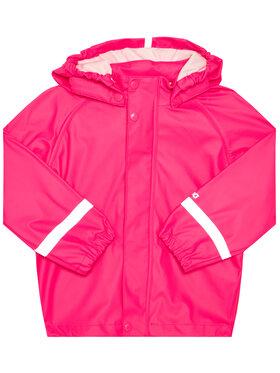 Reima Reima Nepremokavá bunda 521491 Ružová Regular Fit