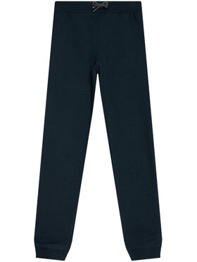 NAME IT NAME IT Pantaloni da tuta Unb Noos 13153684 Blu scuro Regular Fit