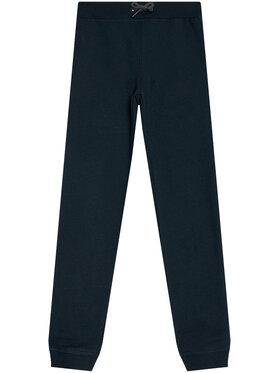 NAME IT NAME IT Spodnie dresowe Unb Noos 13153684 Granatowy Regular Fit