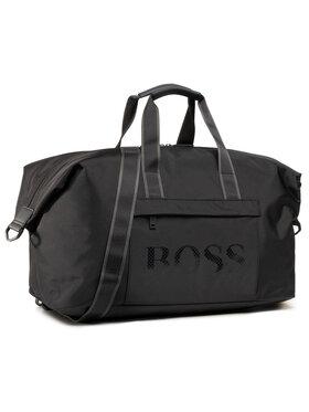 Boss Boss Táska MagnLD214 50446727 10225873 01 Fekete