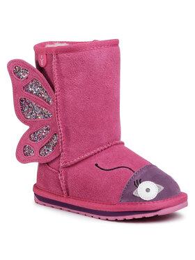 EMU Australia EMU Australia Обувки Butterfly K12339 Розов